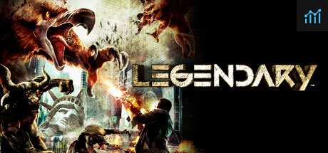 Legendary System Requirements