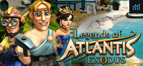 Legends of Atlantis: Exodus System Requirements