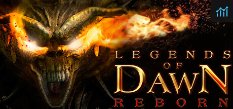 Legends of Dawn Reborn System Requirements