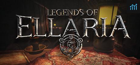 Legends of Ellaria System Requirements
