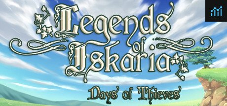 Legends of Iskaria: Days of Thieves System Requirements