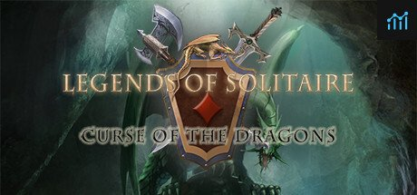 Legends of Solitaire: Curse of the Dragons System Requirements