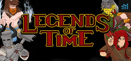 Legends of Time System Requirements