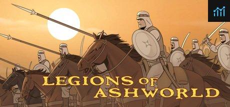 Legions of Ashworld System Requirements