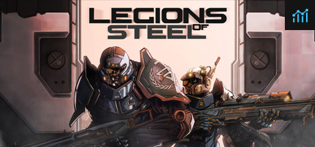Legions of Steel System Requirements