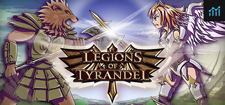 Legions of Tyrandel System Requirements
