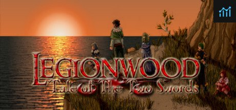 Legionwood 1: Tale of the Two Swords System Requirements