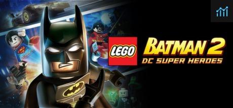 LEGO Batman 2 DC Super Heroes System Requirements
