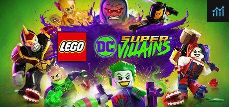 LEGO DC Super-Villains System Requirements