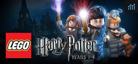 LEGO Harry Potter: Years 1-4 System Requirements