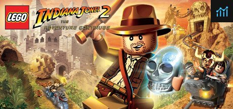 LEGO Indiana Jones 2: The Adventure Continues System Requirements