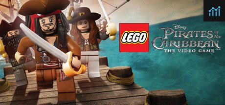 LEGO Pirates of the Caribbean: The Video Game System Requirements