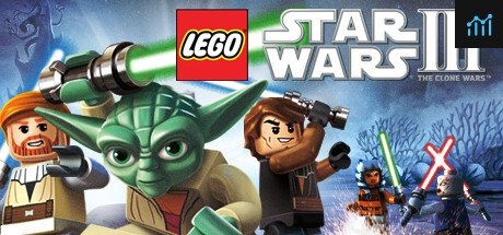LEGO Star Wars III - The Clone Wars System Requirements