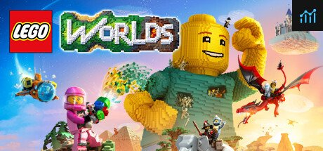 LEGO Worlds System Requirements