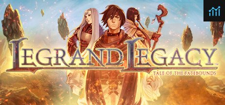 LEGRAND LEGACY: Tale of the Fatebounds System Requirements