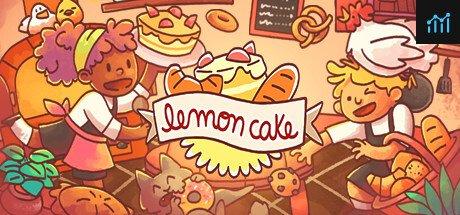 Lemon Cake System Requirements