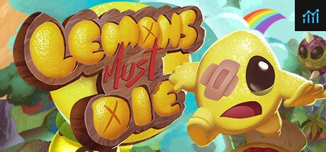 Lemons Must Die System Requirements