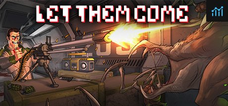 Let Them Come System Requirements