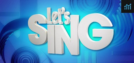 Let's Sing System Requirements