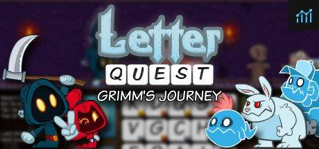 Letter Quest: Grimm's Journey System Requirements