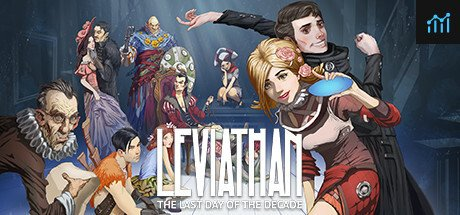 Leviathan: The Last Day of the Decade System Requirements