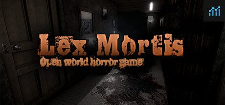 Lex Mortis System Requirements