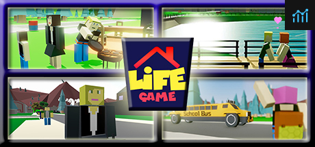 Life Game System Requirements