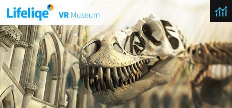 Lifeliqe VR Museum System Requirements