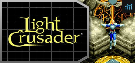 Light Crusader System Requirements