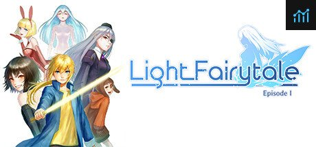 Light Fairytale Episode 1 System Requirements