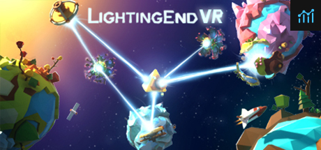 Lighting End VR System Requirements