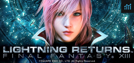 LIGHTNING RETURNS: FINAL FANTASY XIII System Requirements