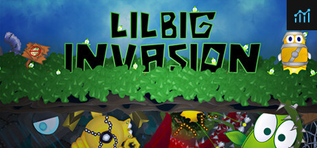 Lil Big Invasion System Requirements