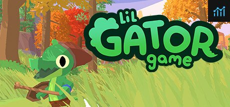 Lil Gator Game System Requirements