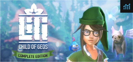 Lili: Child of Geos - Complete Edition System Requirements