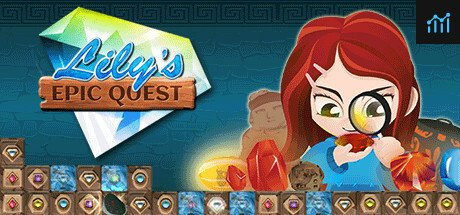 Lily´s Epic Quest System Requirements