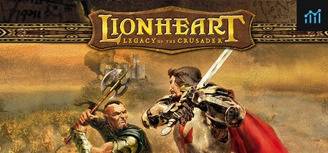 Lionheart: Legacy of the Crusader System Requirements