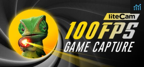 liteCam Game: 100 FPS Game Capture System Requirements