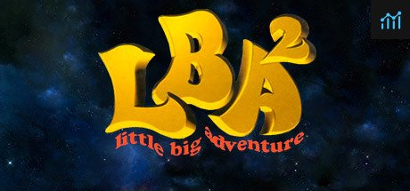 Little Big Adventure 2 System Requirements