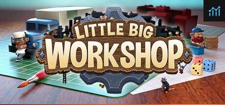 Little Big Workshop System Requirements