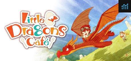 Little Dragons Café System Requirements