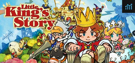 Little King's Story System Requirements