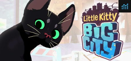 Little Kitty, Big City System Requirements