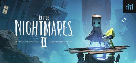 Little Nightmares II System Requirements