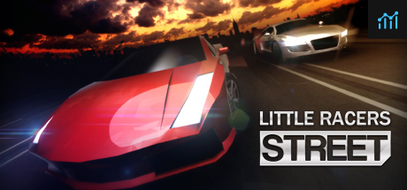 Little Racers STREET System Requirements