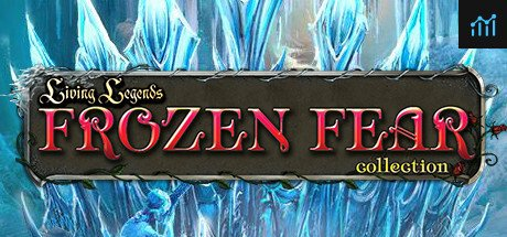 Living Legends: The Frozen Fear Collection System Requirements