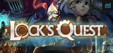 Lock's Quest System Requirements