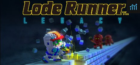Lode Runner Legacy System Requirements