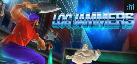 Log Jammers System Requirements