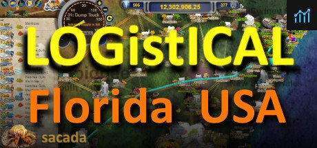 LOGistICAL: USA - Florida System Requirements